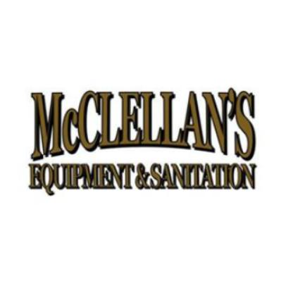 Mcclellans Equipment Amp Sanitation Citysearch