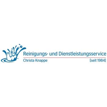 Knappe Reinigungs- & Dienstleistungservice - Treppenhausreinigung Hamburg