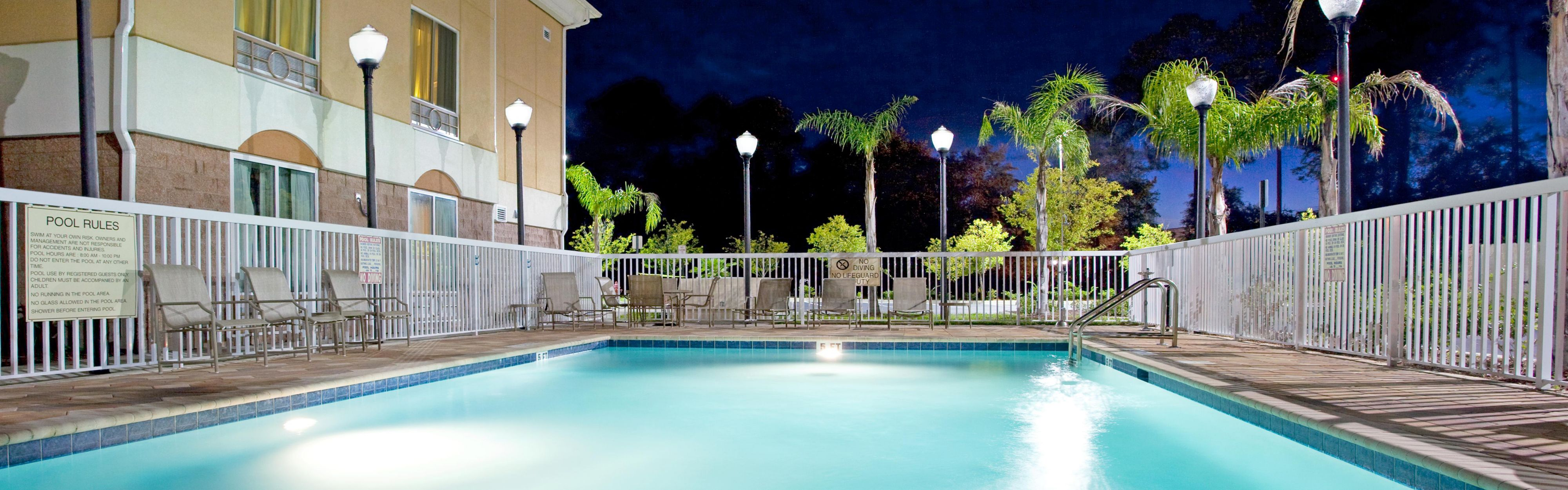 Holiday Inn Express & Suites Jacksonville North-Fernandina image 2
