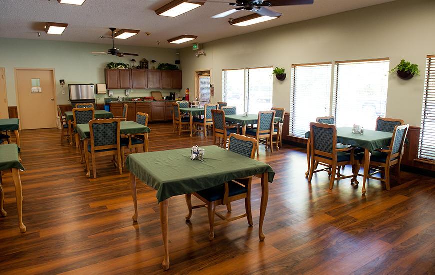 Bethlehem Woods Nursing and Rehabilitation image 0