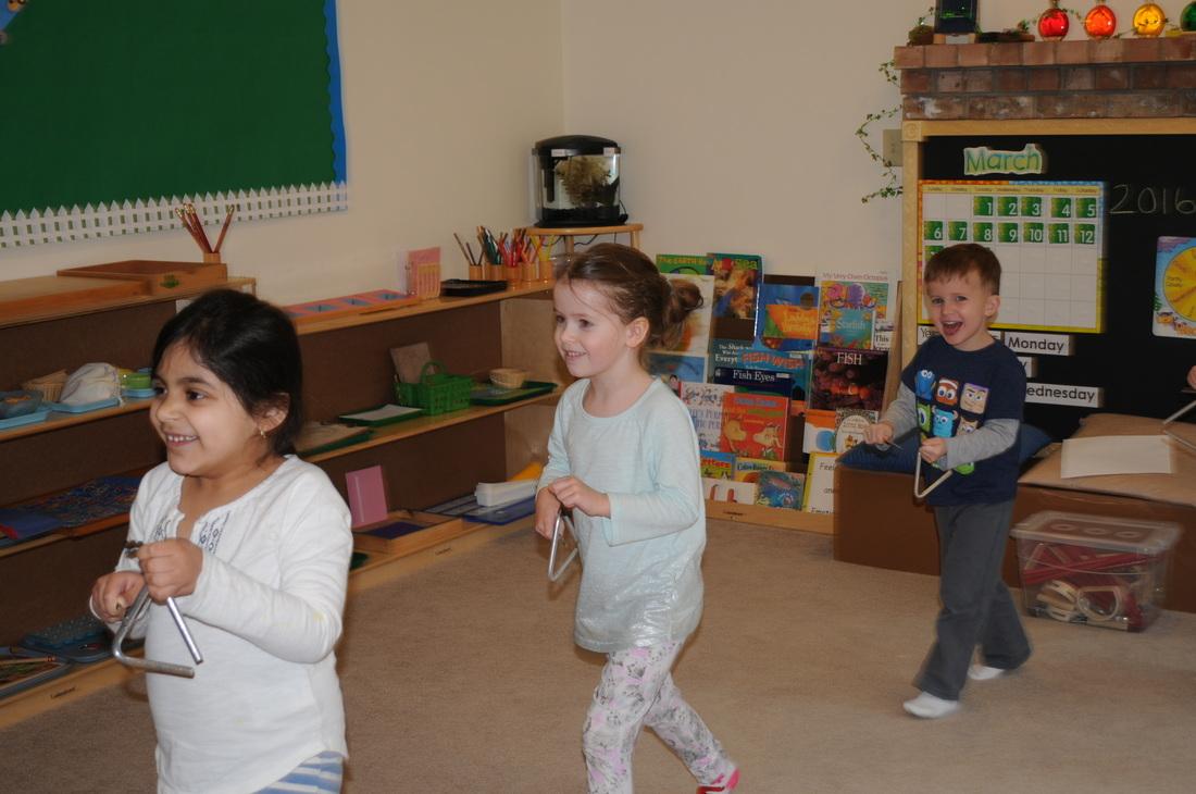 New Heights Preschool LLC image 1