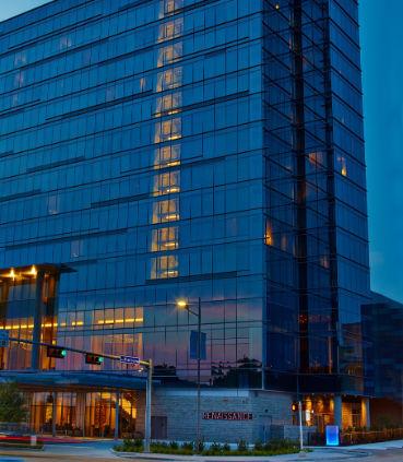 Renaissance Dallas at Plano Legacy West Hotel image 1