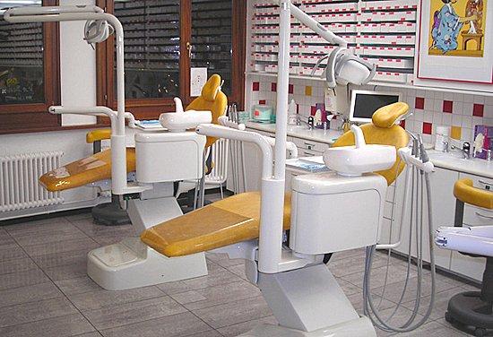 Centre d'orthodontie d'Yverdon