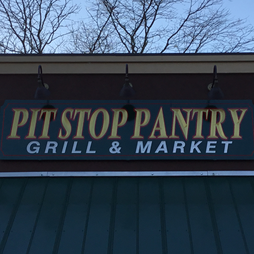 Pitstop Pantry Grill & Market