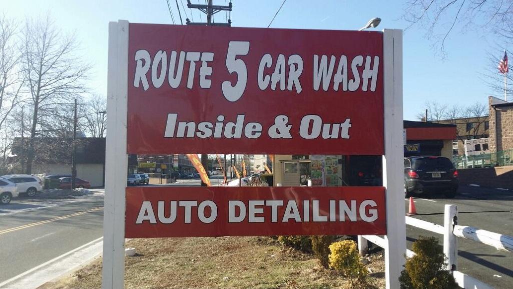 Car Wash Palisades Park Nj