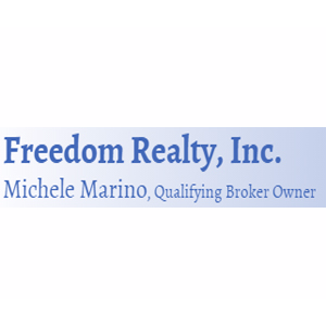 Freedom Realty, Inc. Michele Marino