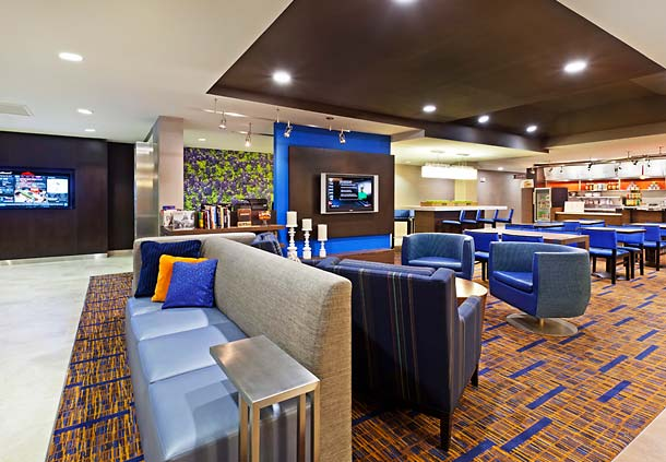 Courtyard by Marriott Austin South image 18
