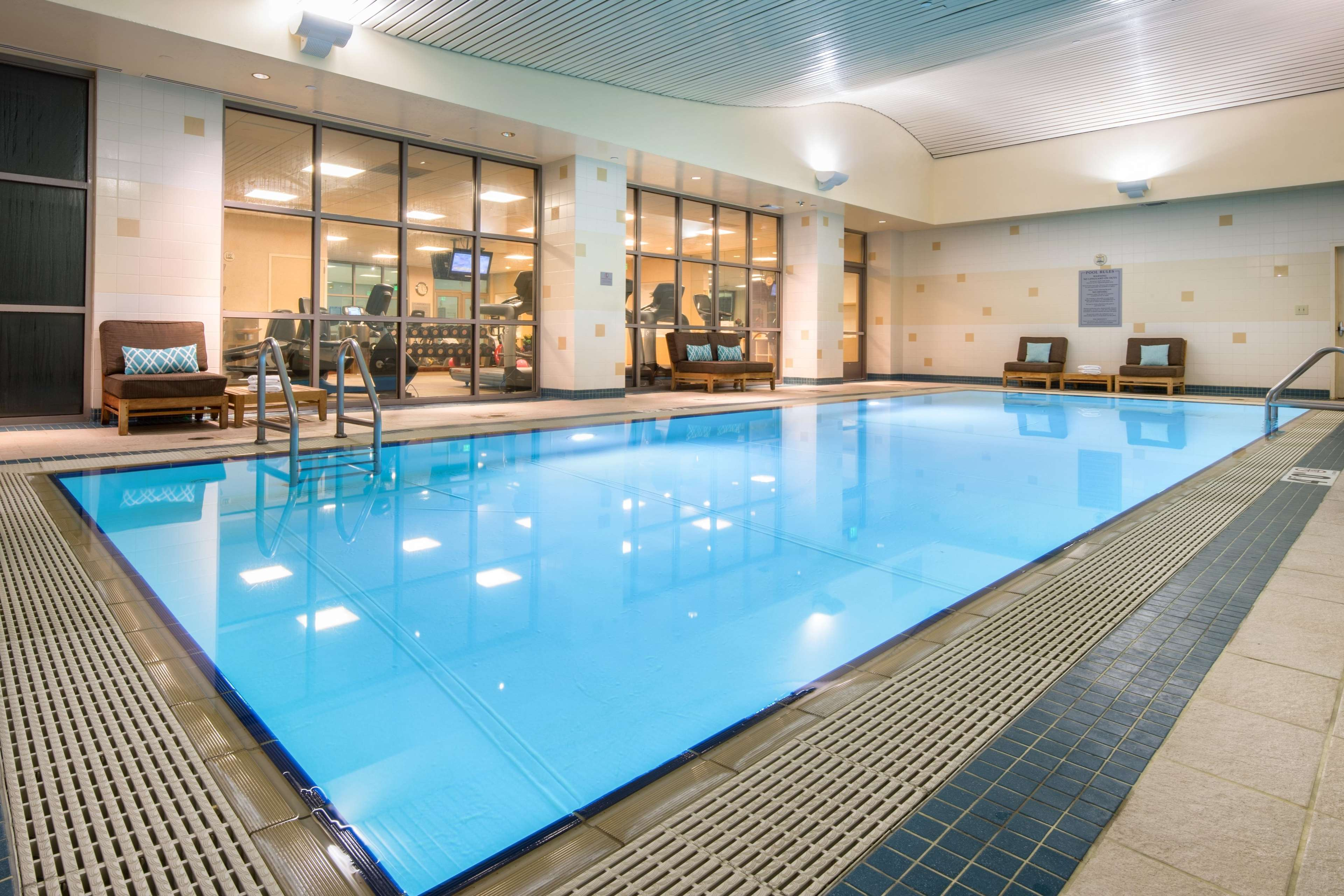 Hotels In Downtown Portland Oregon With A Pool