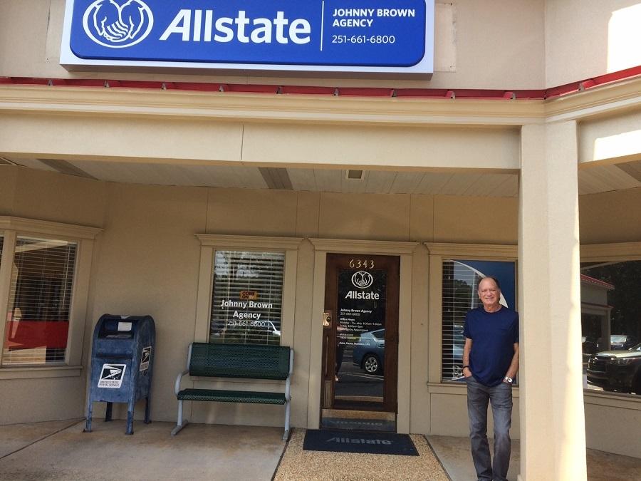 John Brown: Allstate Insurance image 1