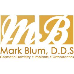 Mark Blum DDS.