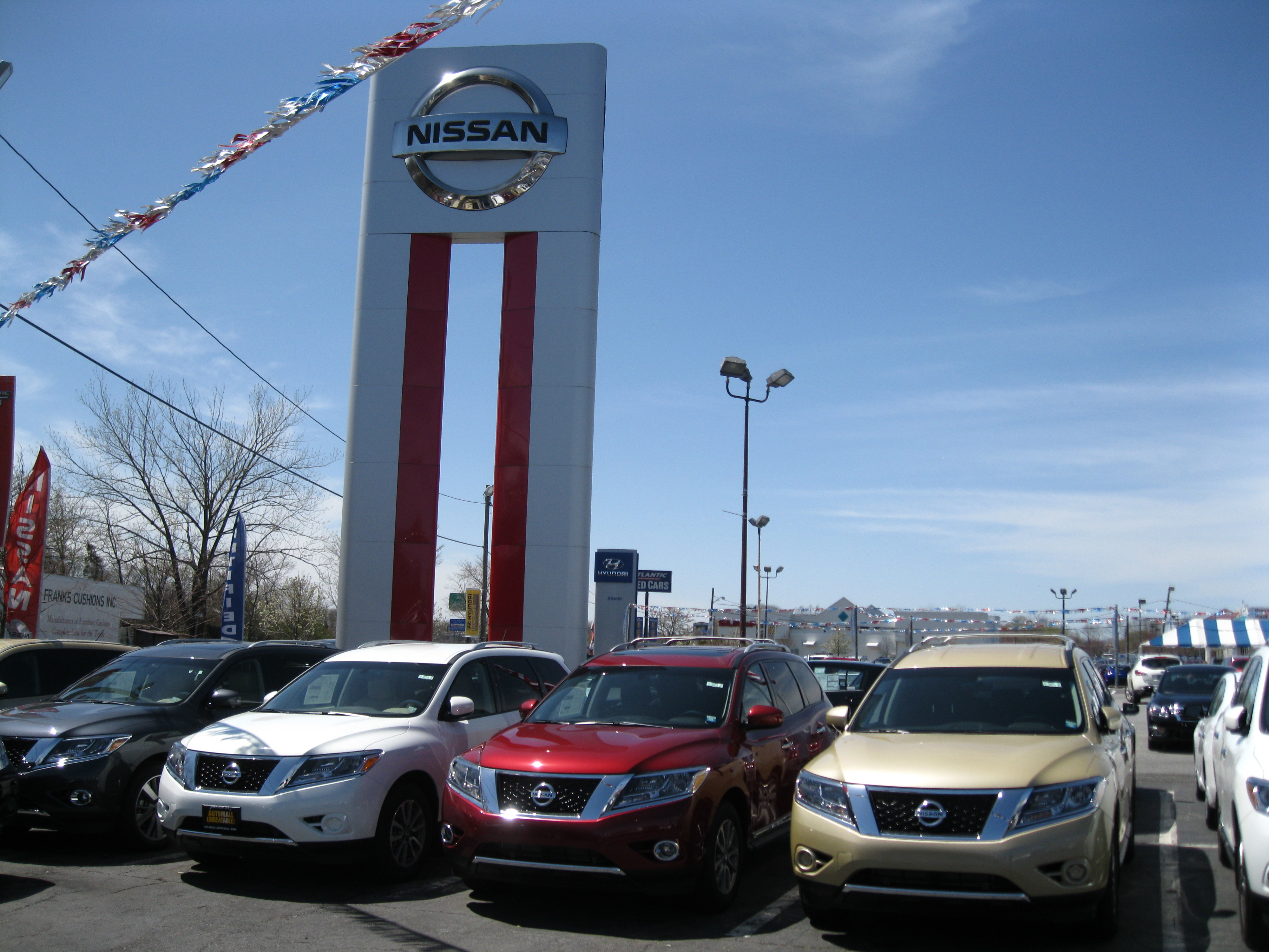 Exceptional Atlantic Nissan 1521 Sunrise Highway Bay Shore, NY Car Service   MapQuest