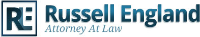 Russell England, Attorney at Law