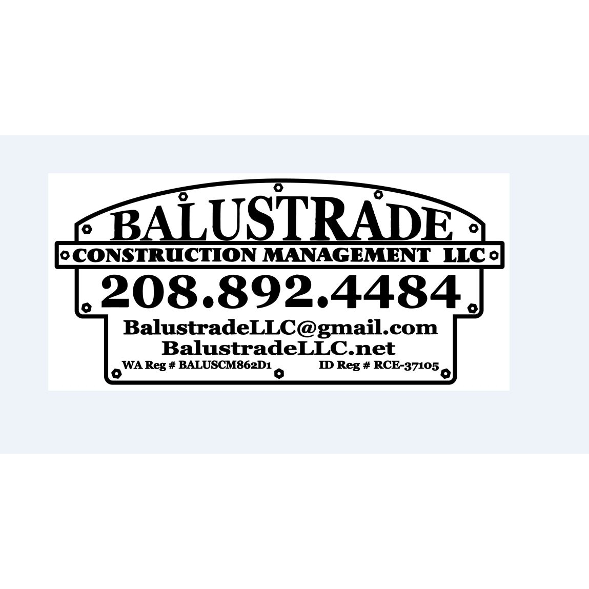 Balustrade Construction Management LLC