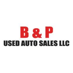 B & P Used Auto Sales LLC