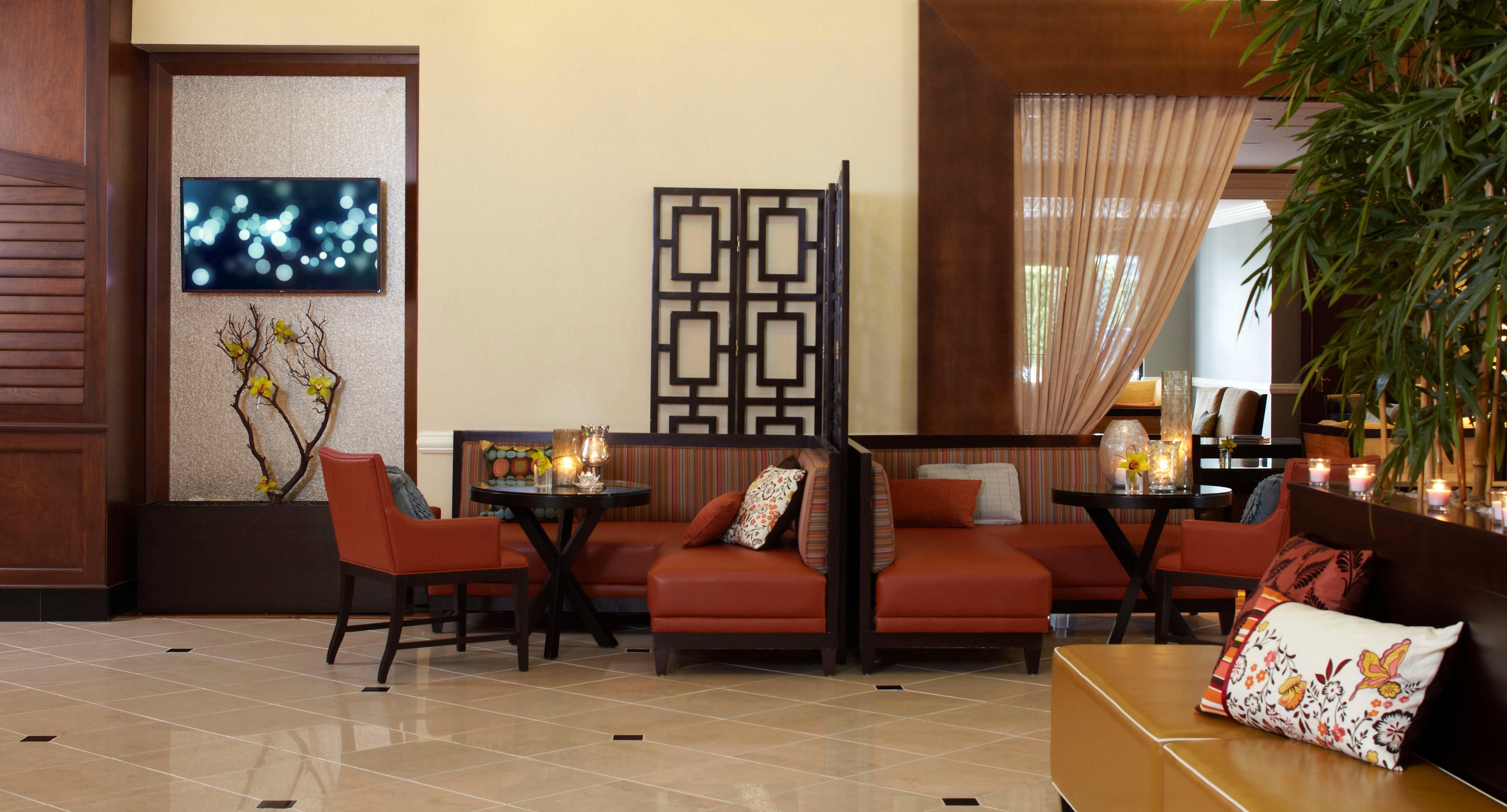 Renaissance Fort Lauderdale Cruise Port Hotel image 22