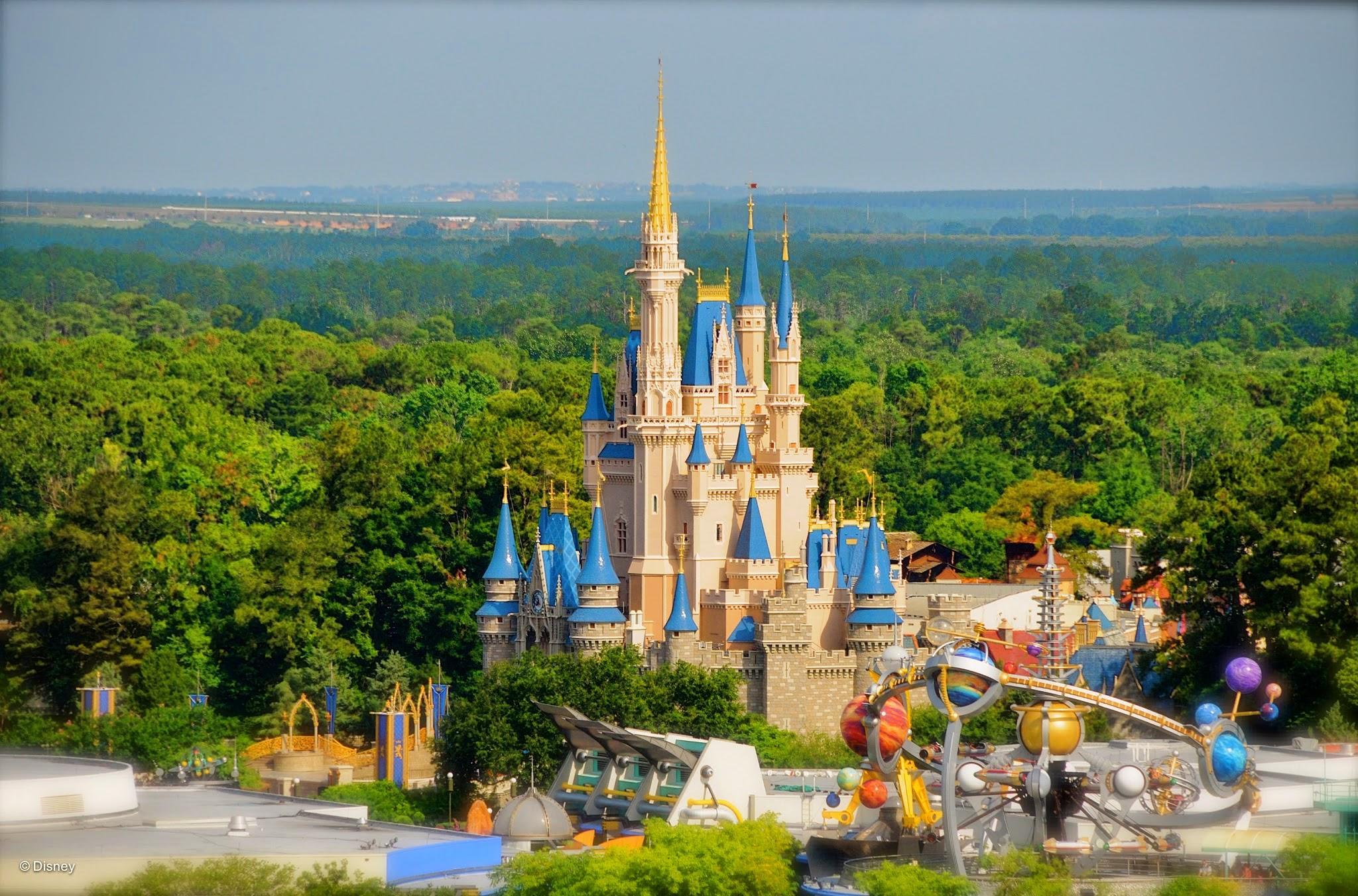 Walt Disney World® Resort image 96