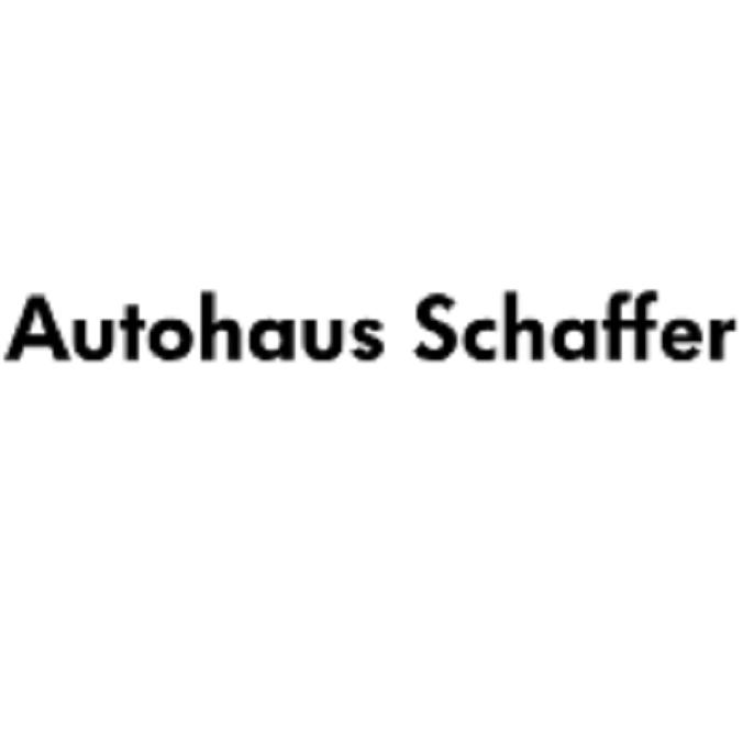 Autohaus Schaffer in Mureck LOGO