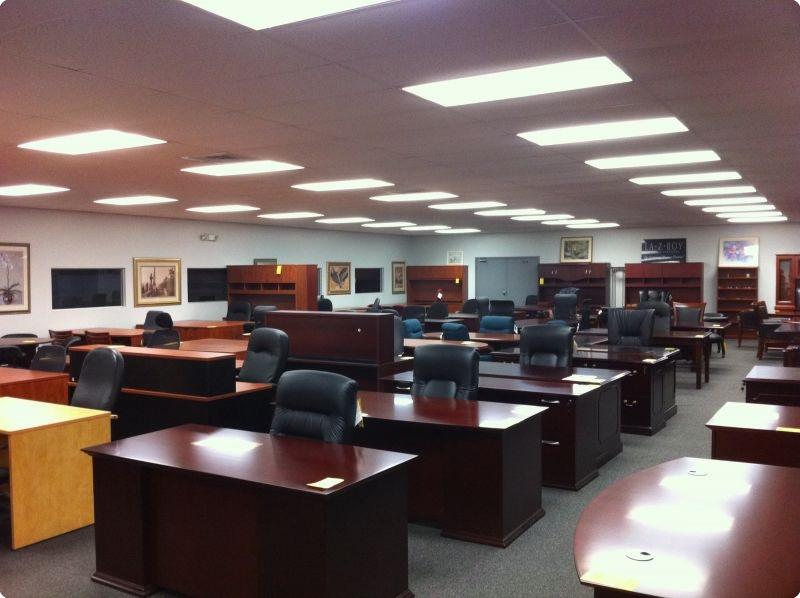 United Office Furniture image 0