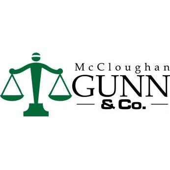 McCloughan Gunn & Co Solicitors