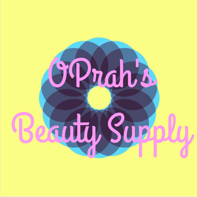 Oprah's Beauty Supply