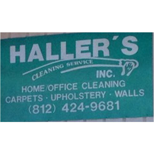 Haller's Cleaning Service Inc