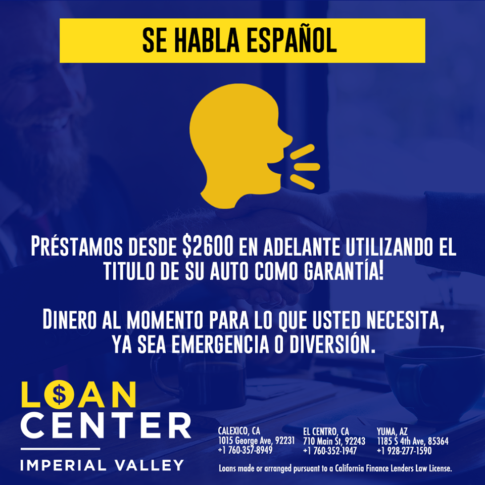Imperial Valley Auto Loans image 11