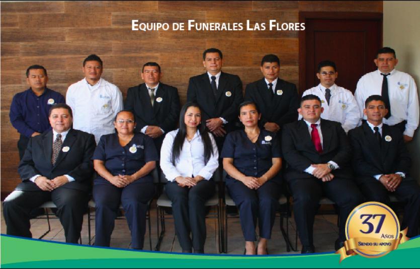 Funeraria Las Flores