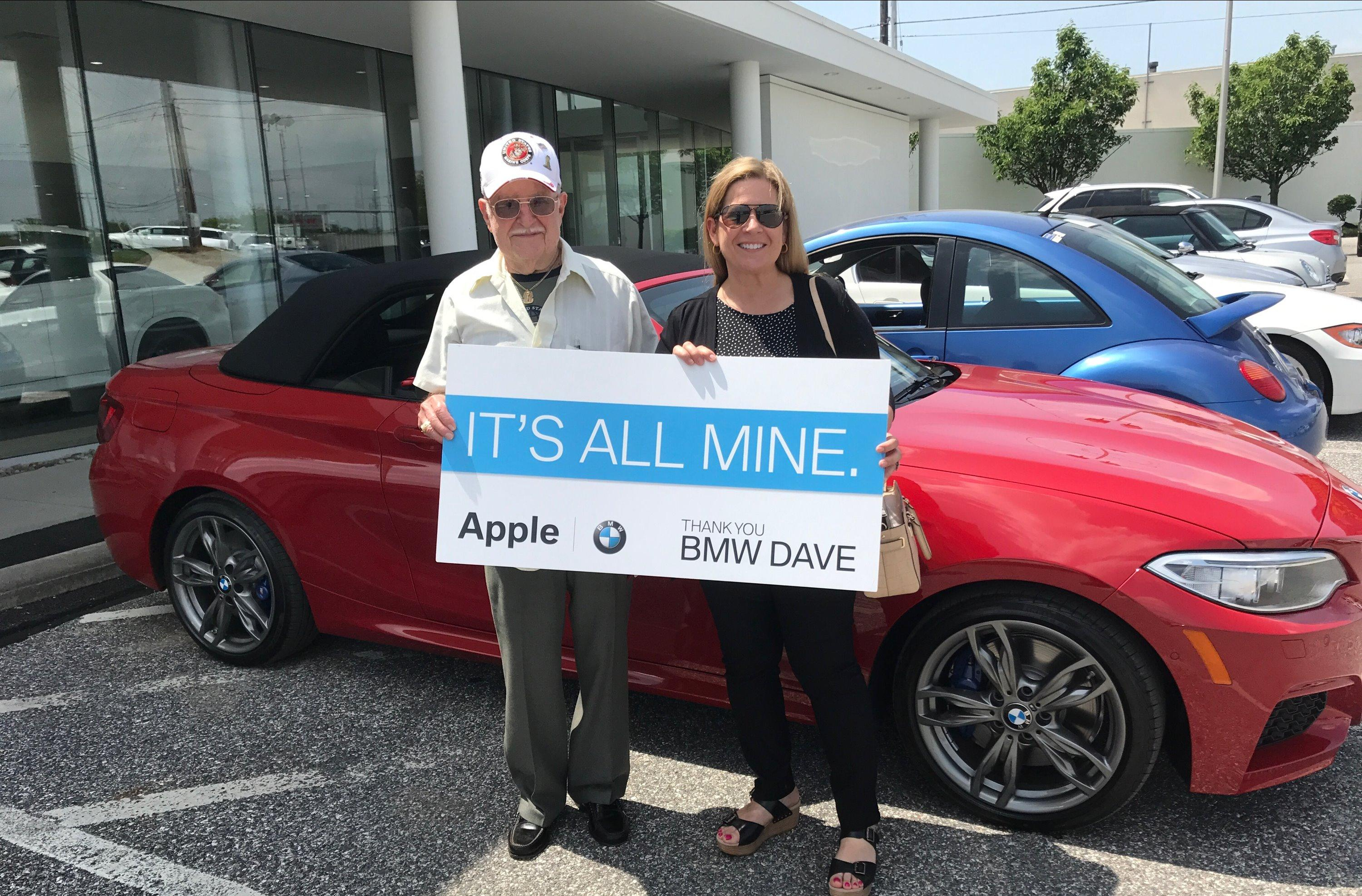 Apple Bmw At 1370 Roosevelt Ave York Pa On Fave