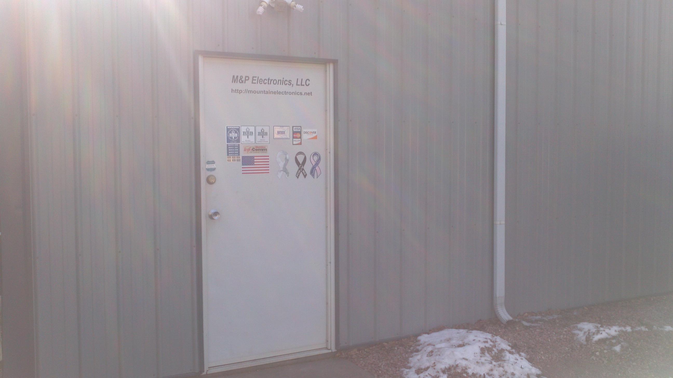 M&P Electronics LLC image 0