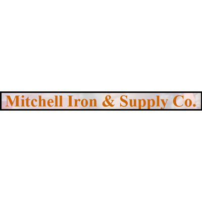 Mitchell Iron & Supply Co