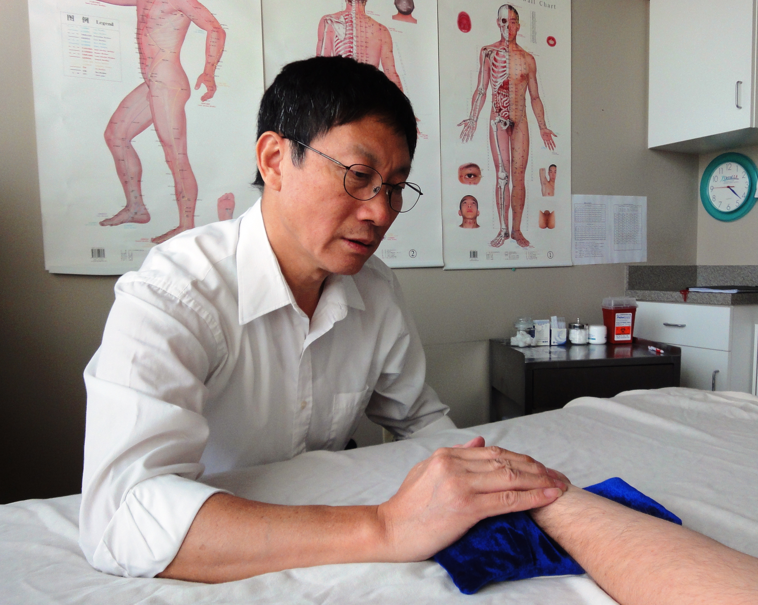 Acupuncture & Chinese Medicine image 2