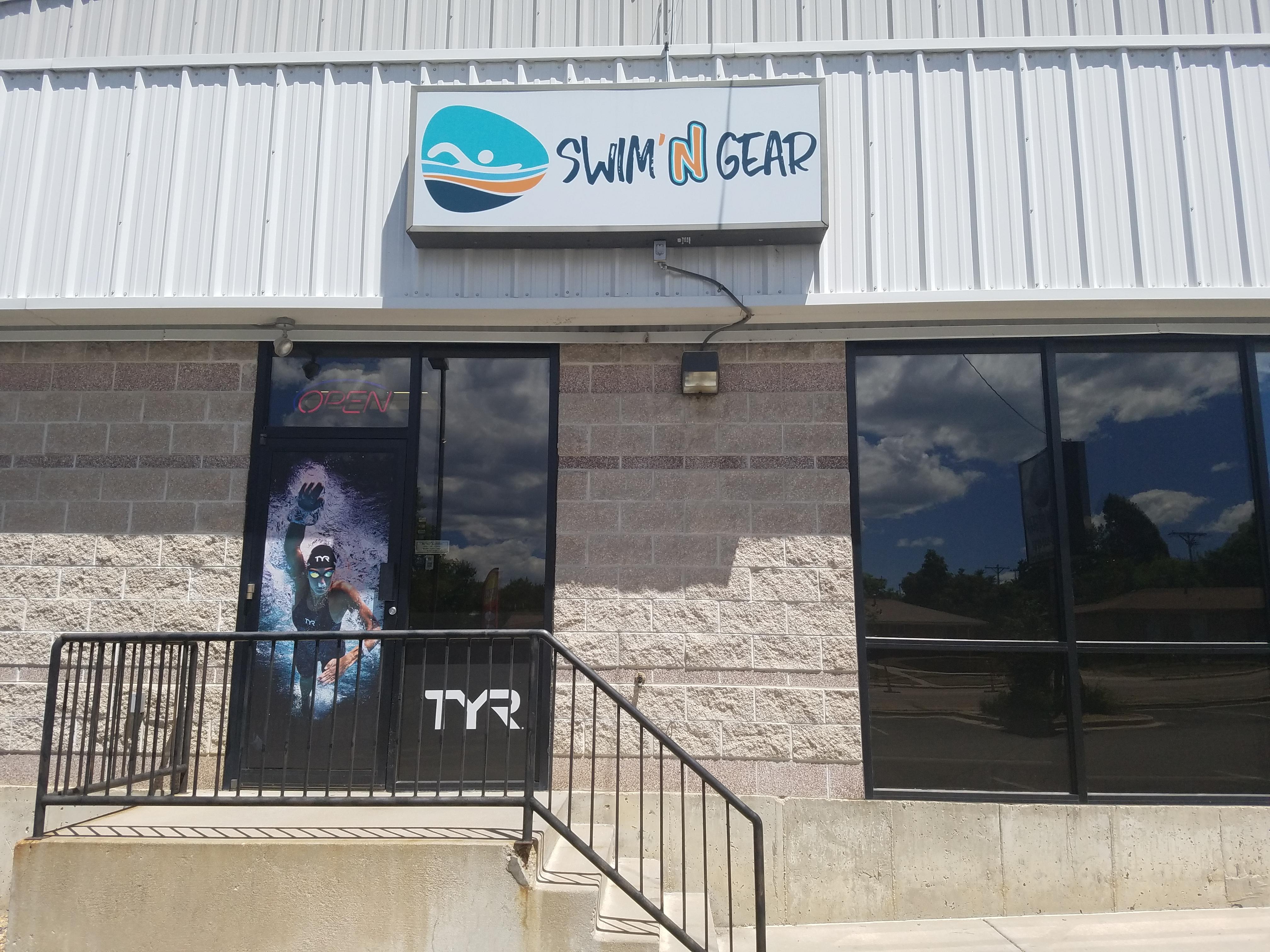 Swim' N Gear image 0