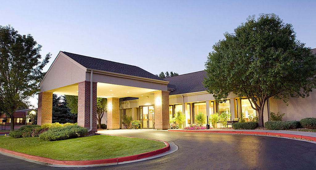 Hotels Near Fort Collins Co