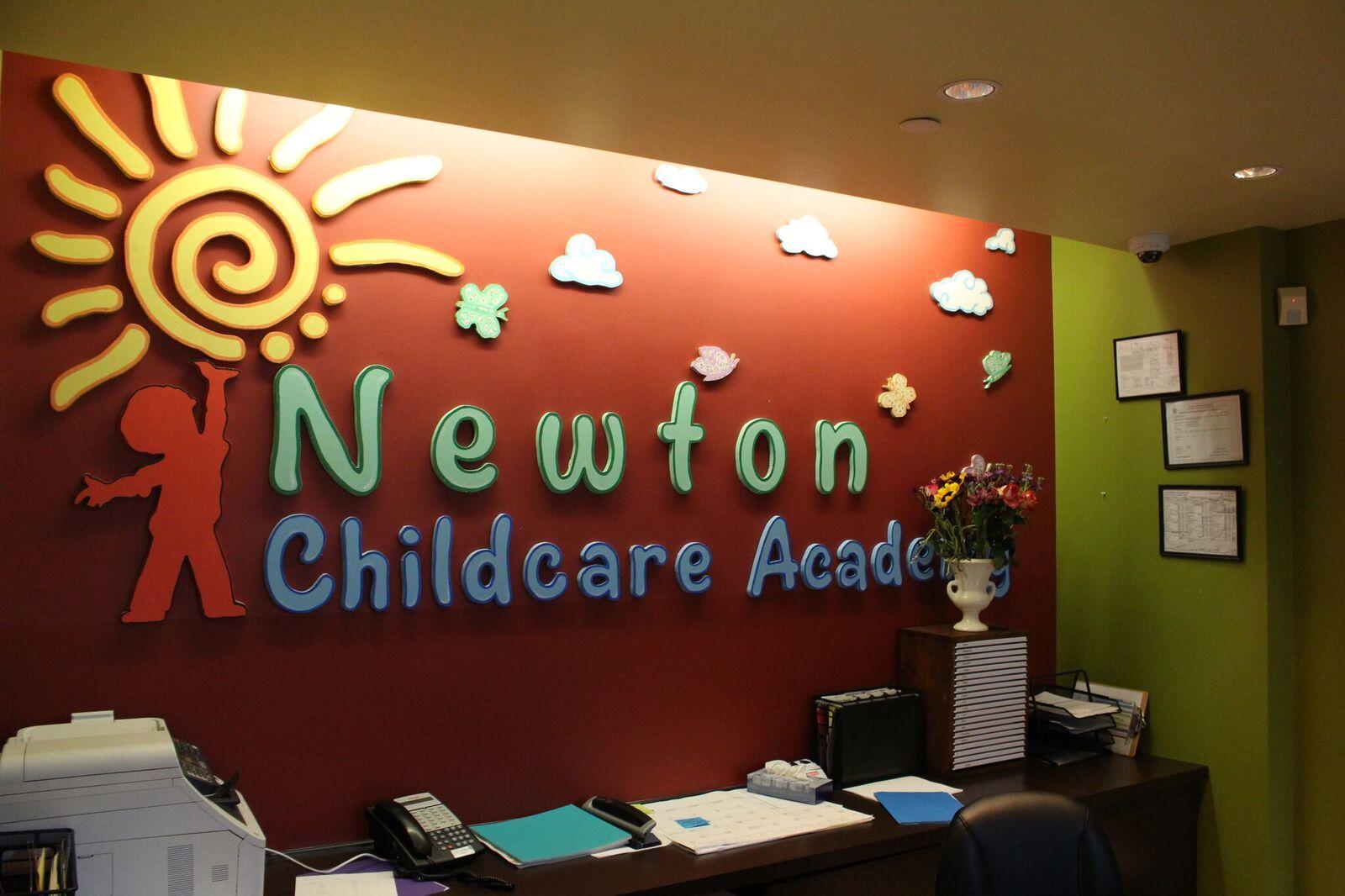 Newton Childcare Academy image 0