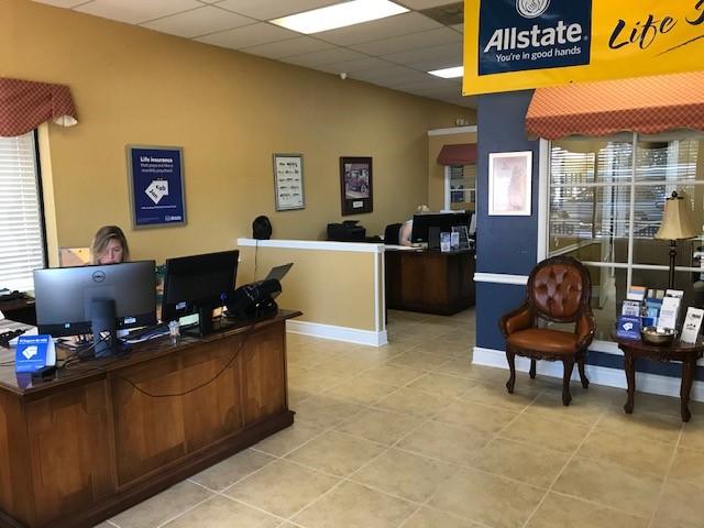 Allstate Insurance Agent: Kassie Graddy Lancaster image 1