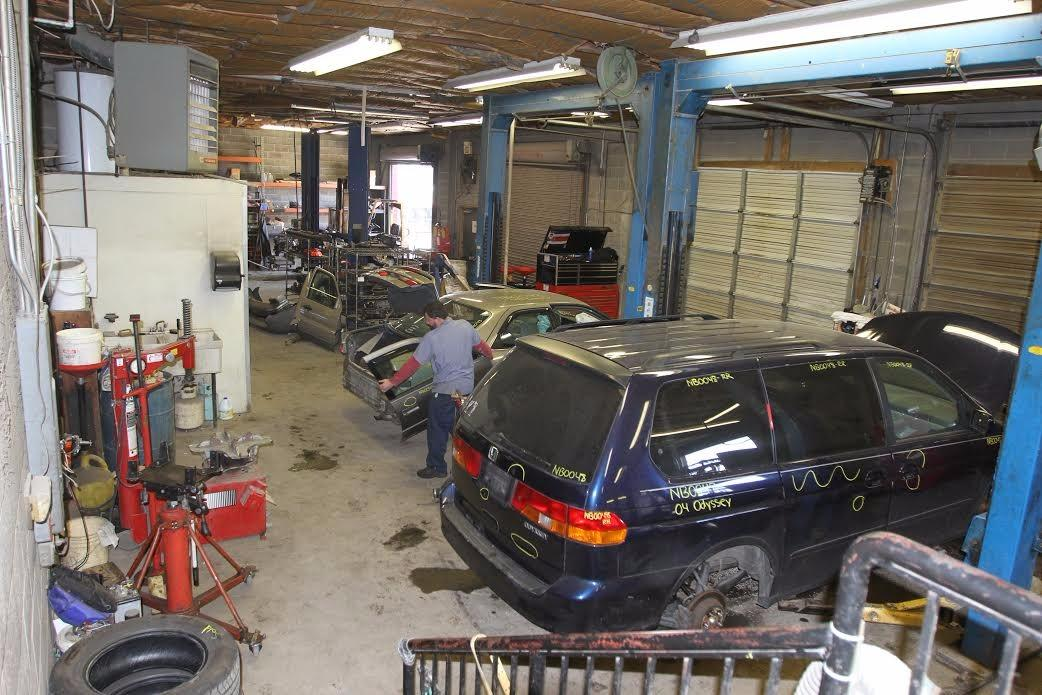 Best Auto Parts Frederick Md Business Profile