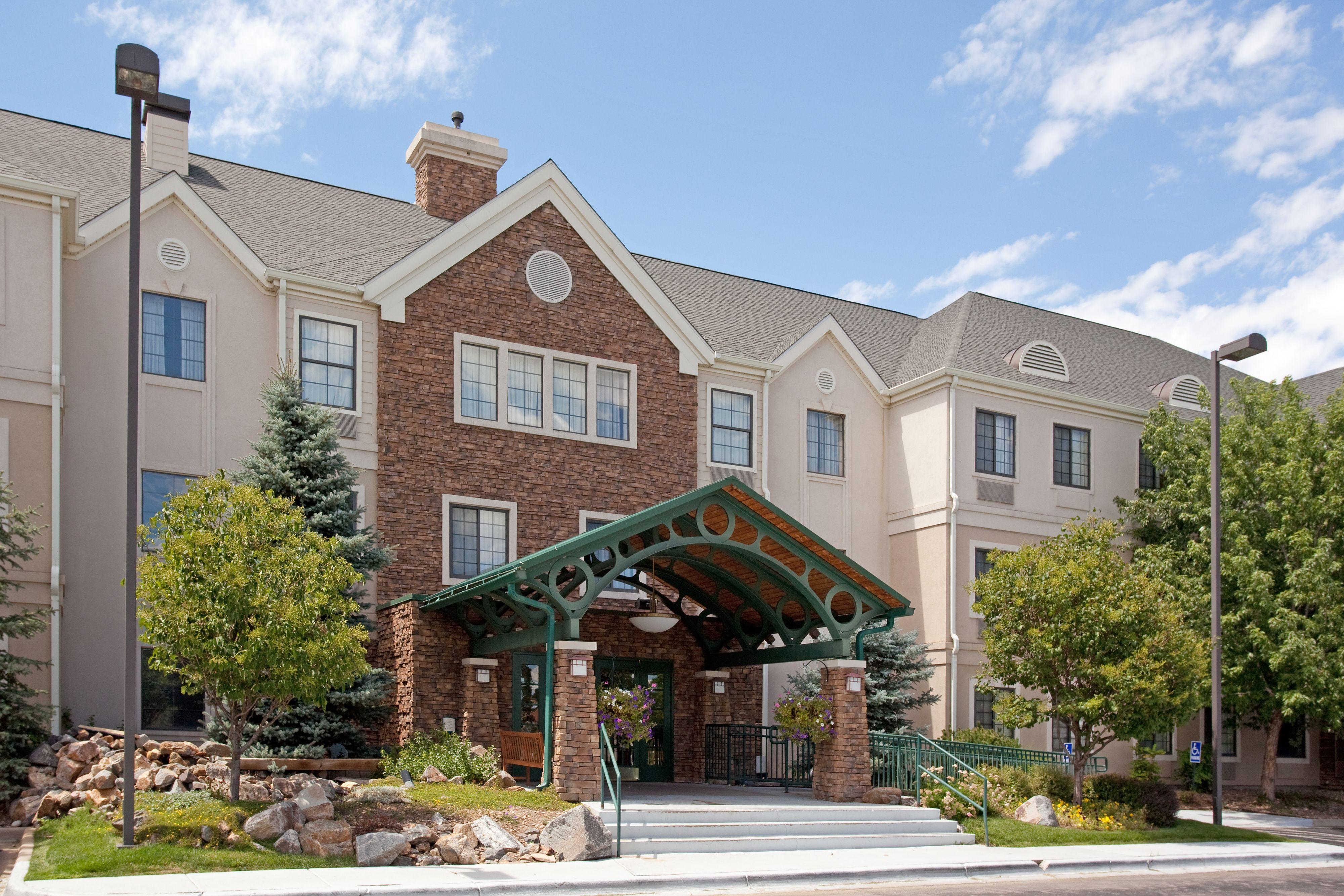 Staybridge Suites Denver South-Park Meadows image 5