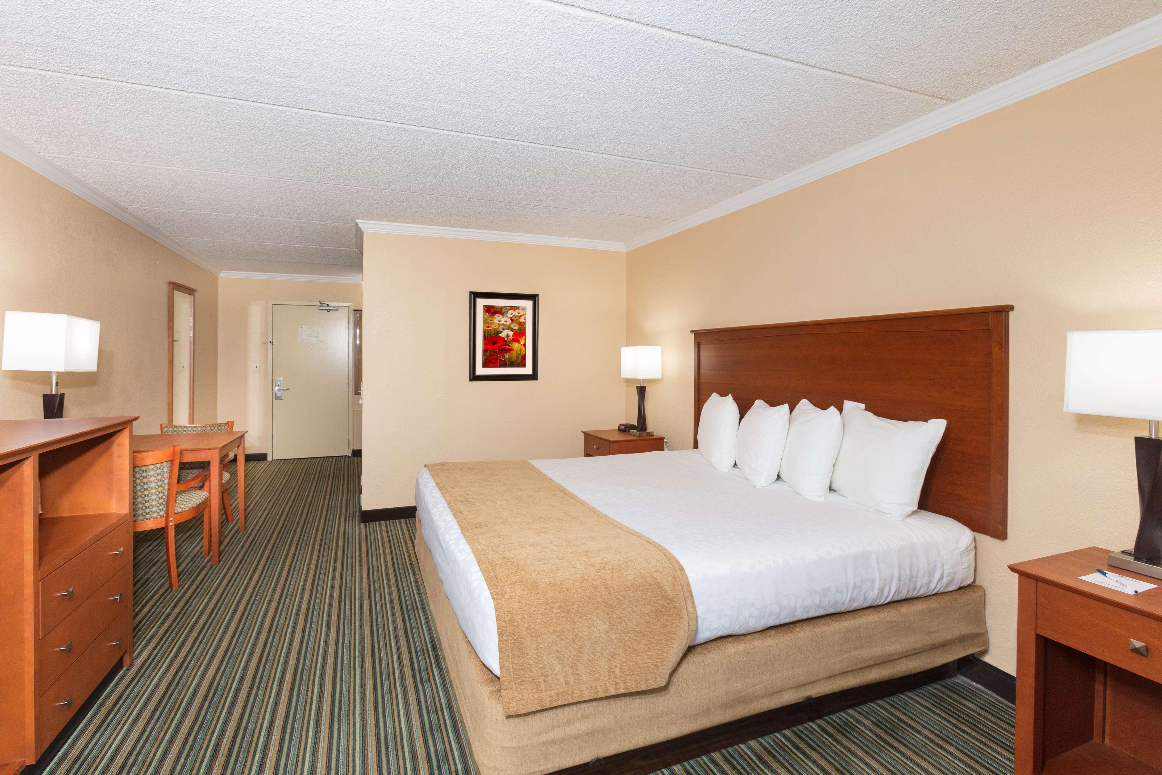 Best Western International Speedway Hotel image 20