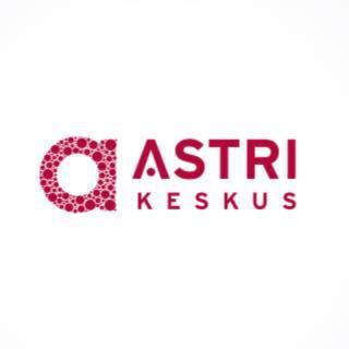 Astri Keskus (Astri-Narva AS)