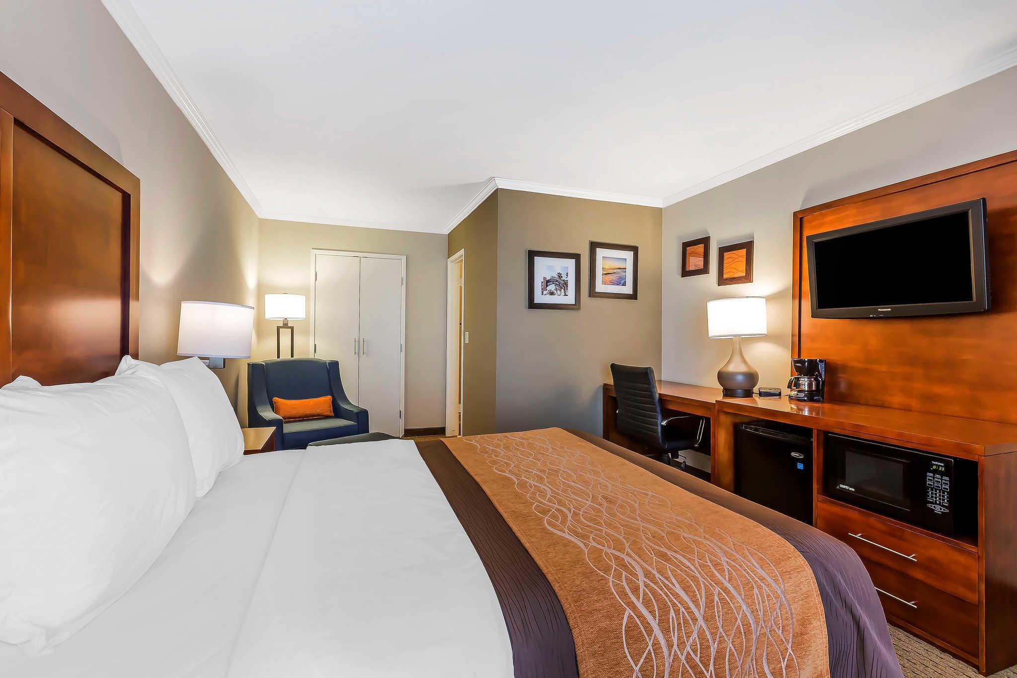 Comfort Inn Santa Monica - West Los Angeles image 28