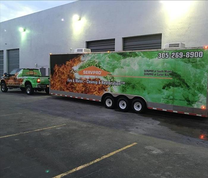 SERVPRO of South Miami image 5