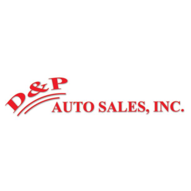 D&P Auto Sales, Inc.