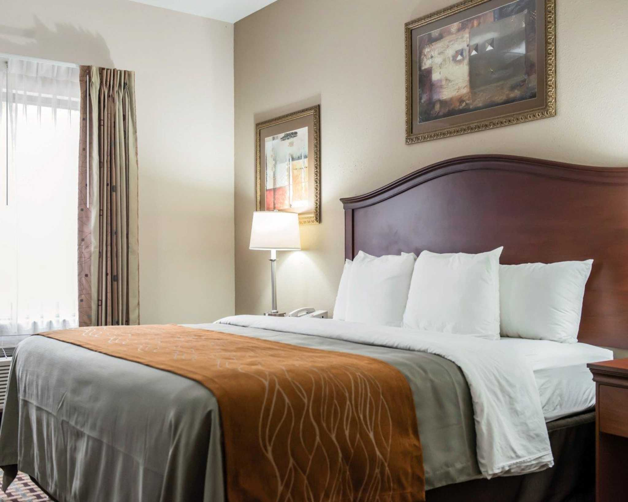 Comfort Inn & Suites Midway - Tallahassee West image 6