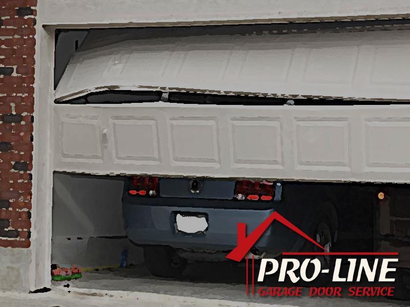 Pro-Line Garage Door Inc. image 1