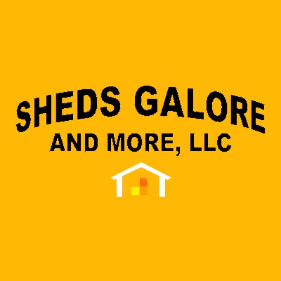 Sheds Galore And More, LLC