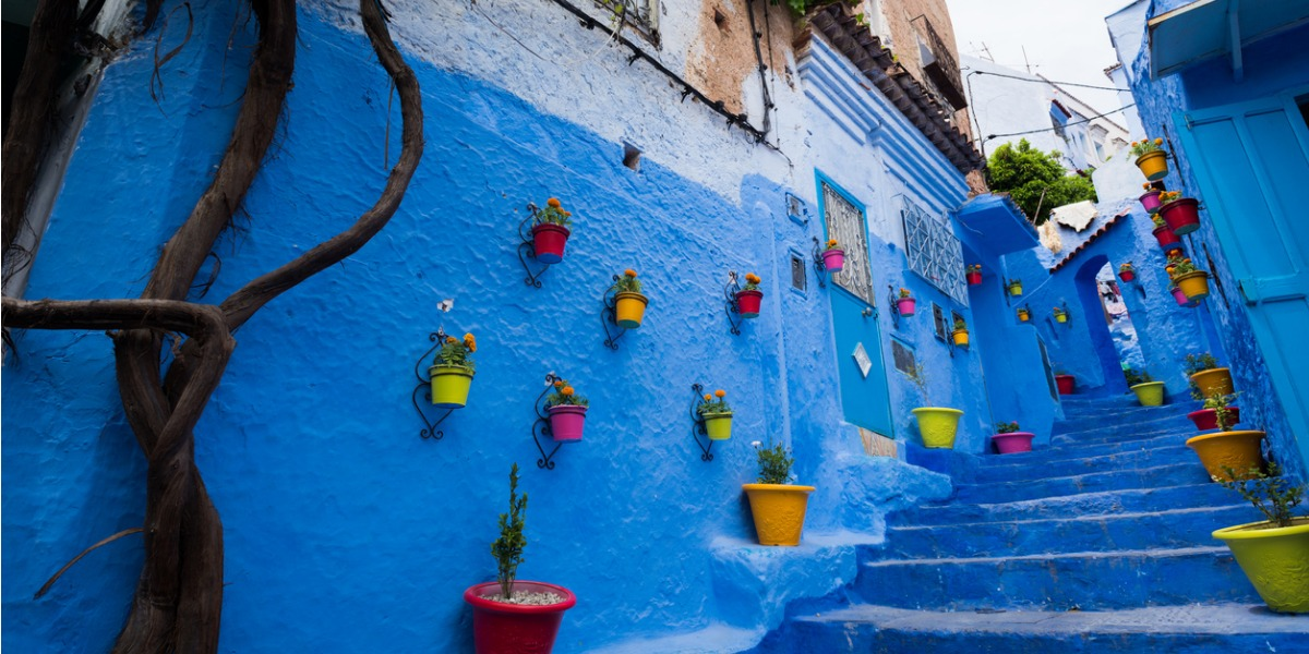 Destination Morocco image 7