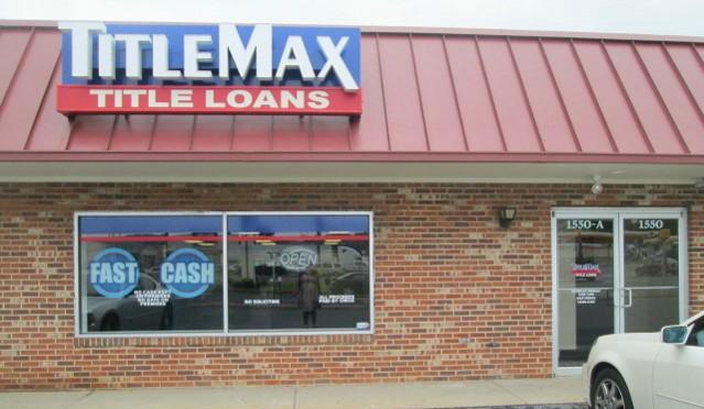 Car Title Loans Harrisonburg Va