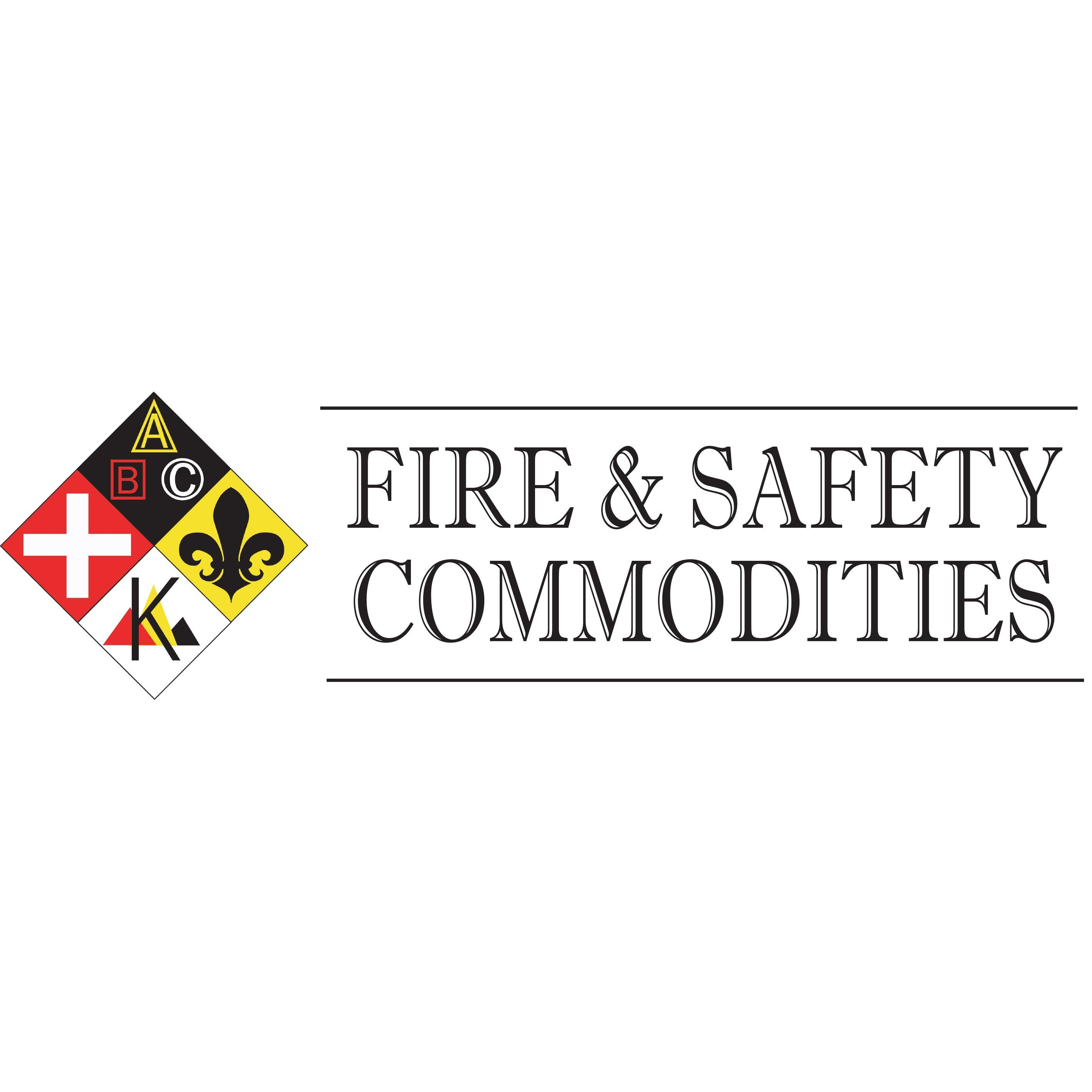 Fire & Safety Commodities image 8