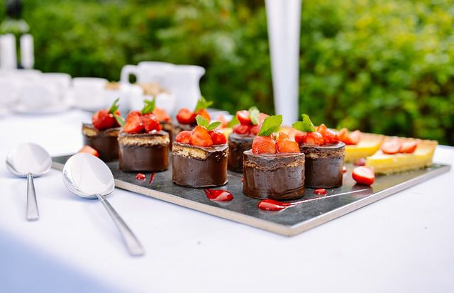 Cutting Edge Catering image 1