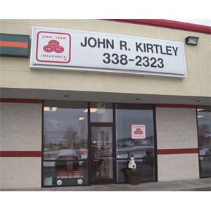 John Kirtley - State Farm Insurance Agent image 1